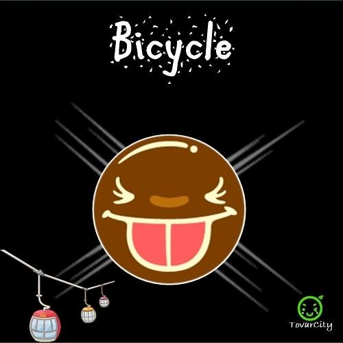 Bicycle (Original Mix)