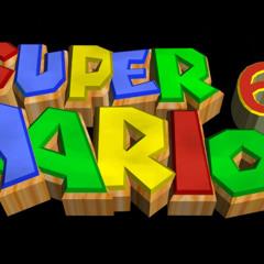 Super Mario 64 - Main Theme Music - Bob - Omb Battlefield
