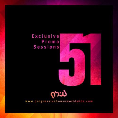 Progressive House Worldwide – PHW Promo Session 051 – 2014