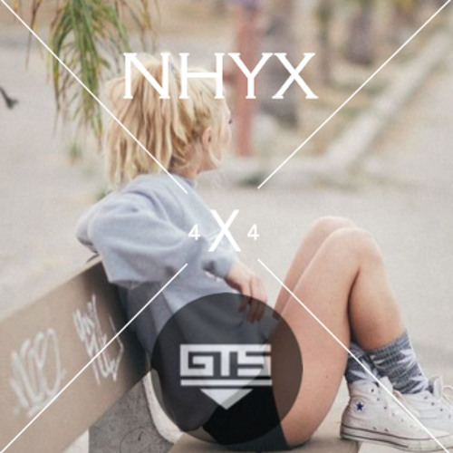 GetTheTape #4 by NHYX