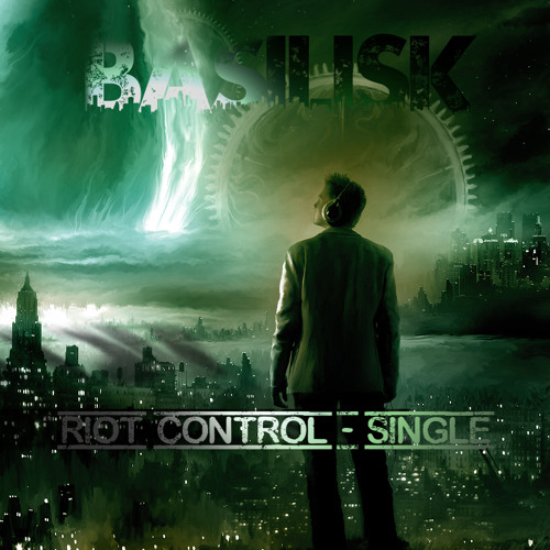 Riot Control - Basilisk