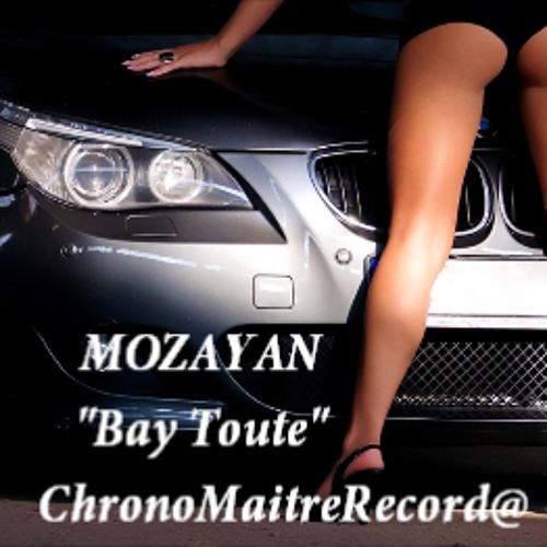 Marcus Mozayan - Bay toute
