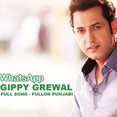Whatsapp - Gippy Grewal (FullonPunjabi.com)
