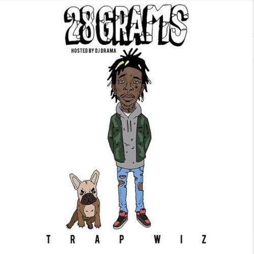 """Wiz Khalifa Feat. Curren$y  - """"My Nigs"""""""