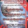 ANALOG LOVE LIVE (France) - STROM:KRAFT Theme Night exclusive Radio Show