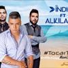 El Indio Ft Alkilados - Tocar Tu Piel Portada del disco