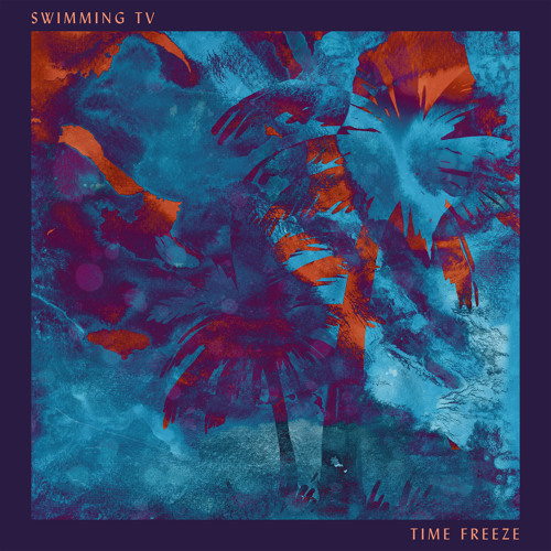 Swimming TV - Fun In The Sun ('Time Freeze' out now)