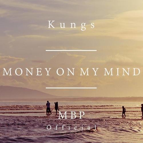 MBP Official & Kungs ft. Molly - Money On My Mind (Sam Smith Cover)