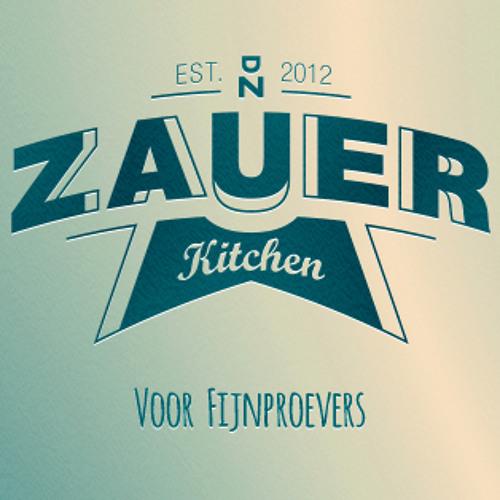 Daniel Zuur @ Zauer Kitchen (exclusive DJ set)