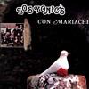 Los Yonics Palabras Tristes (Mariachi) Portada del disco