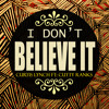 Cutty Ranks - I Don't Believe It -(Teaser)