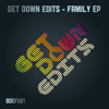 Smart Edit - All This Love (96kpbs) (Out on Get Down Edits Family Ep)