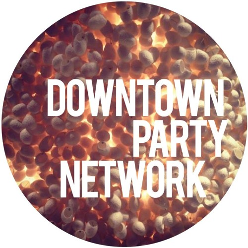 Downtown Party Network - Live @ Kellohalli, Helsinki 2014-05-17