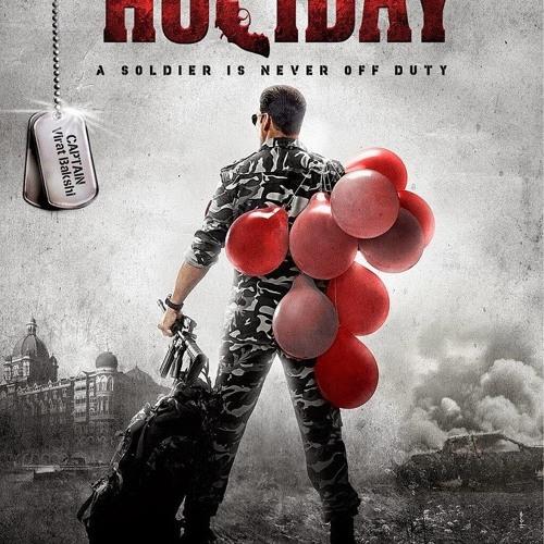 Ashq Na Ho    Holiday    Akshay Kumar, Sonakshi Sinha    Arijit Singh   