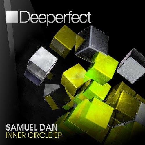 Samuel Dan - Go Back (Original Mix) [Deeperfect]