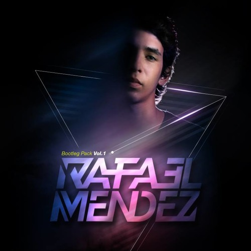 Get Lucky (Rafael Mendez Bootleg)        *CLICK BUY TO DOWNLOAD*