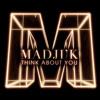 Madji'k Feat D. Barthod - Make Me Feel (House Edit)