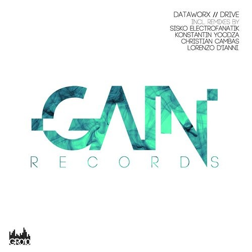 Dataworx - Drive (Christian Cambas Remix) [Gain Records]