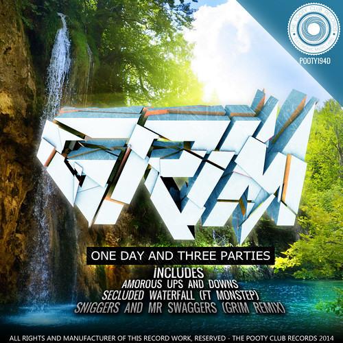 GRIM - Amorous Ups And Downs (Original Mix)