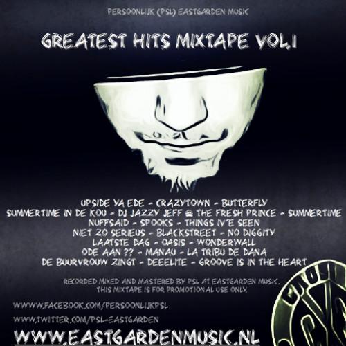 Persoonlijk (PSL) - Greatest Hits Mixtape Vol 1 (free