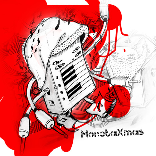 Monotax - Xmas (The Freezer Song)