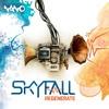 Astrix - Vicious Cycles (Skyfall Remix)