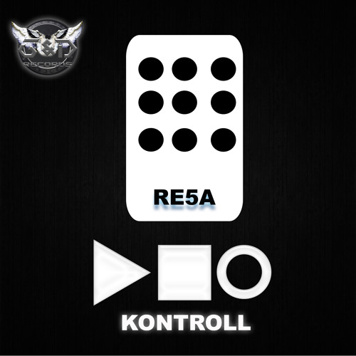 Kontroll By Re5a Available on Beatport