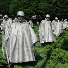 Happy Memorial Day:  An Interview With Edward Person on Korean War