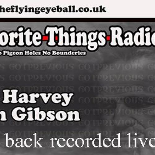 Dale Harvey & Iain Gibson (back 2 back )pt1