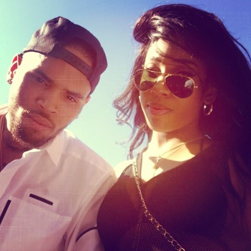 Sevyn Streeter Ft. Chris Brown - It Won't Stop (Manila Killa & Hunt for the Breeze Remix)