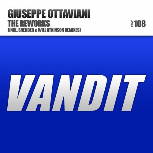 Giuseppe Ottaviani - Through Your Eyes (Will Atkinson Tribal Re - Rub)