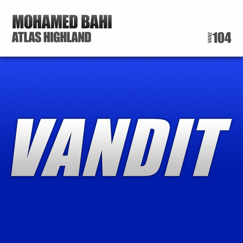 Mohamed Bahi - Atlas Highland