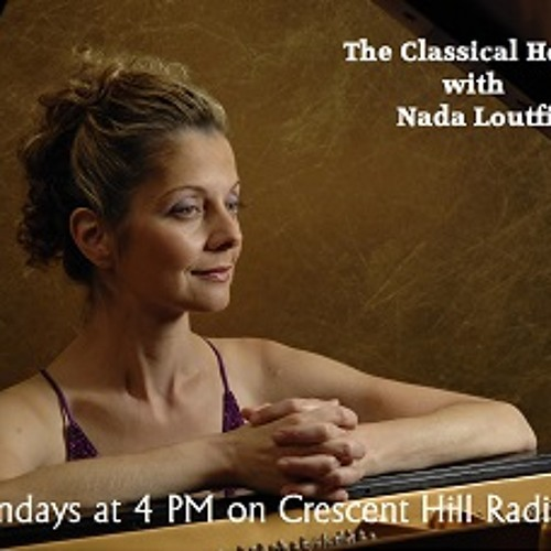 The Classical Hour - 05.25.14 - Live