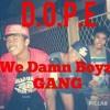 We Damn Boyz at Rais MC & Crispy Zee -We Damn Boyz (Cover) Wiz Kahalifa
