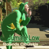 Rolands Cibulskis - Jumalo Low