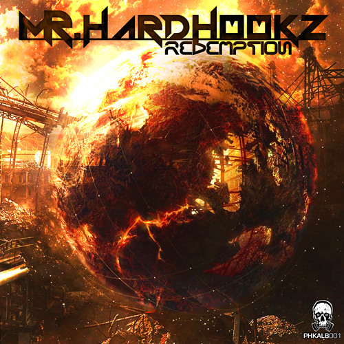 PHKALB001 - Mr. Hardhookz - Redemption - (Redemption - Album) ® Preview
