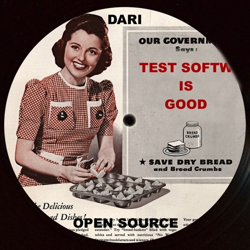 Dari - Open Source