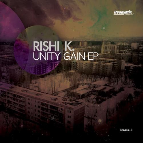 SRMR118 : Rishi K. - Unity Gain (Pete Bellis Remix)
