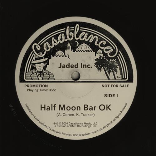 Half Moon Bar OK