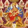 Jeya Jeya Devi Durga Devi Saranam