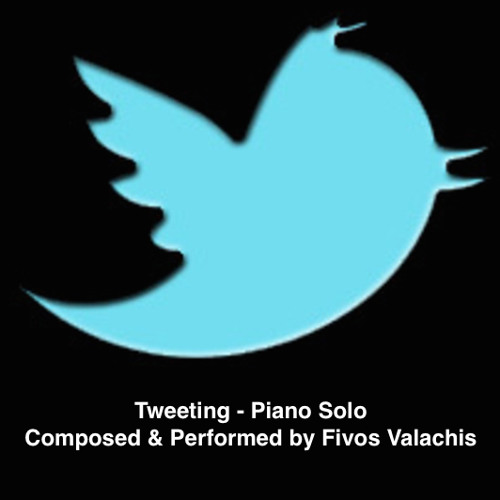 Tweeting, Nocturne 26 May - Piano Solo