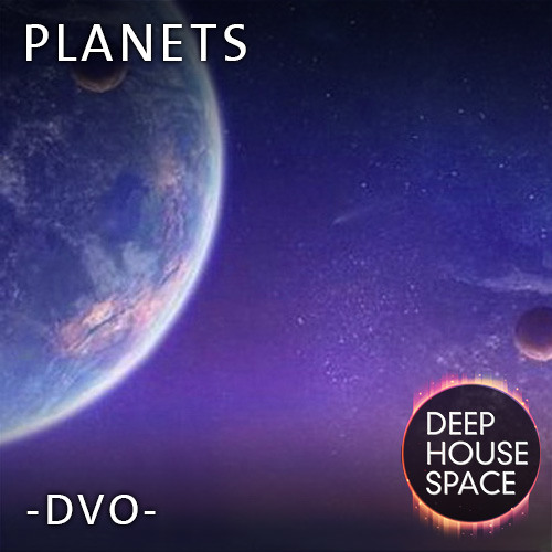 Deep House Space 7: Planets (-dvo-)