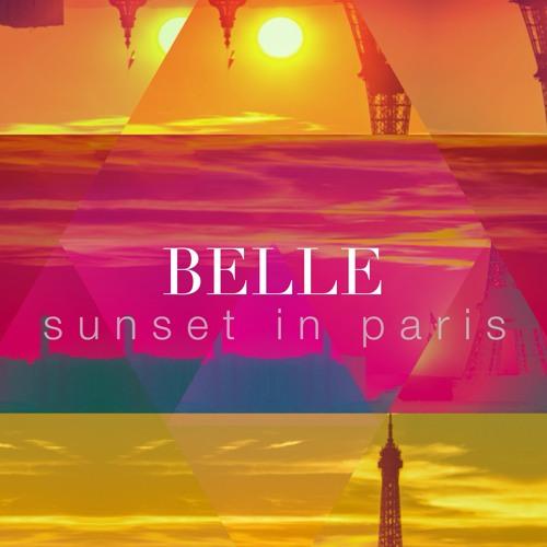 2 of 7 - belle - sunset in paris [ptsd]