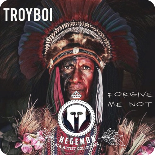 TroyBoi - Forgive Me Not