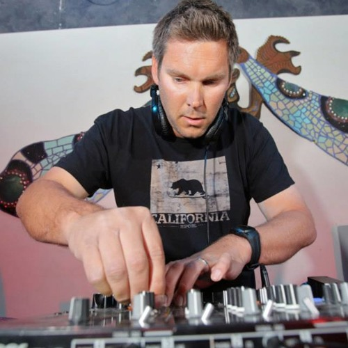 Scott Allen - Liquid Sessions Mix -  May 2014