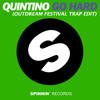 Quintino - Go Hard (Outdream Festival Trap Edit)