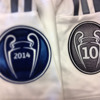 Nuevo Himno del Real Madrid (Hala Madrid Y Nada Más)