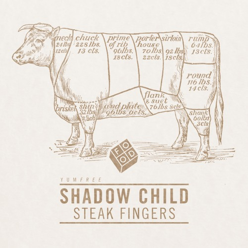 100k FREE D/L - Steak Fingers (medium-rare)