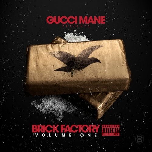 Gucci Mane - No Love ft. Yo Gotti (Brick Factory)