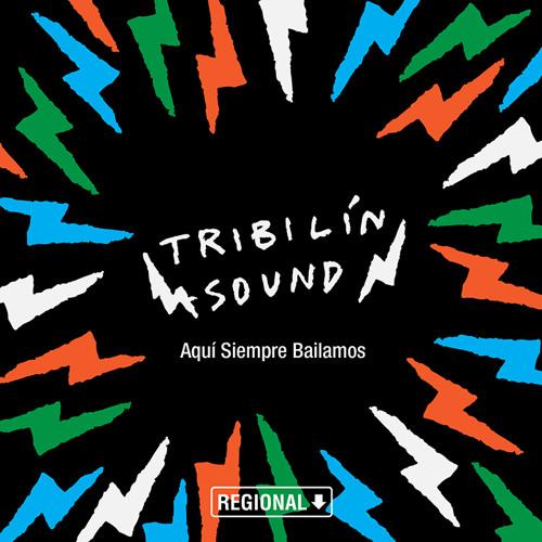 Tribilin Sound - Mi Vecinita